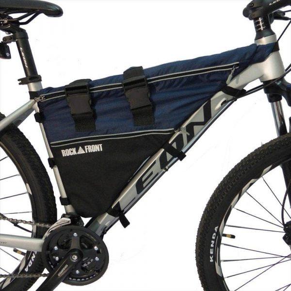 Велосумка підрамна фото