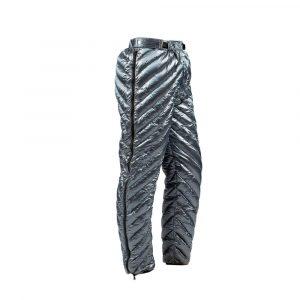 Пухові штани-самоскиди ROCK FRONT Fast&Light фото
