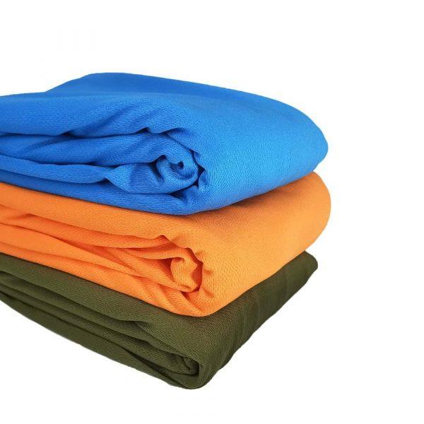 Вкладиши для спальника ROCK FRONT Comfort кольори фото